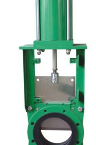 Slurry-Knife-Gate-Valve